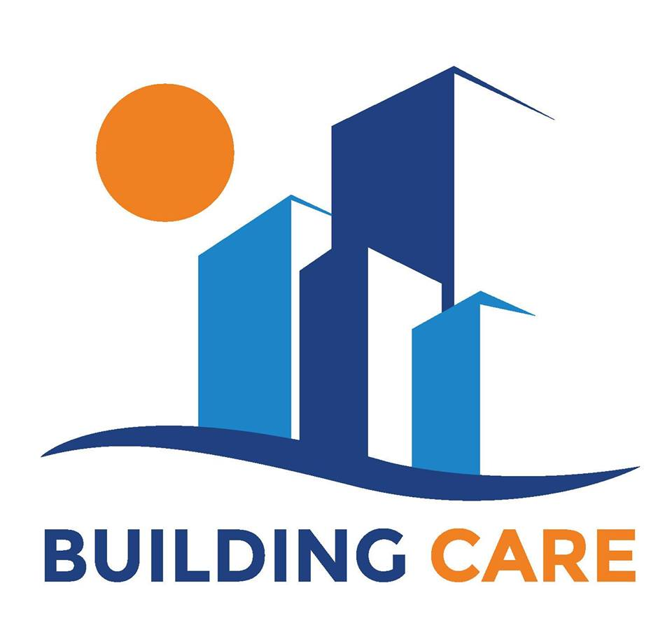 building care logo